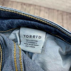 torrid Jeans - Torrid Relaxed Boot Jeans 👖